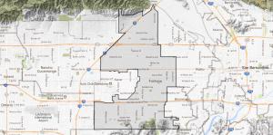 Fontana City Council @ City Hall | Fontana | California | United States